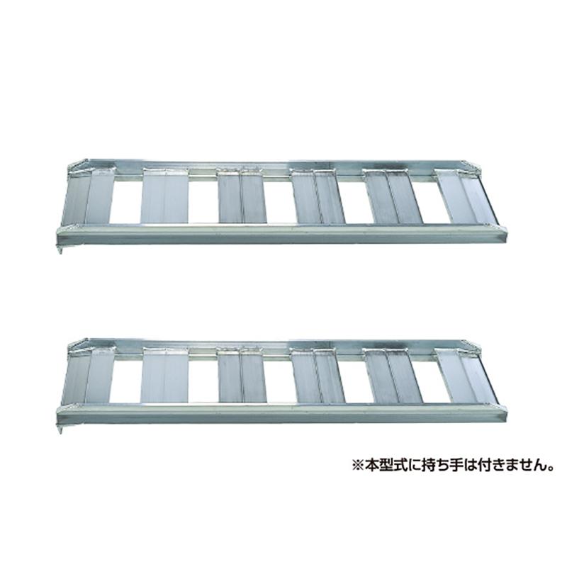 【予約販売】本 【2本】 SB-120-30-1.2 アルミブリッジ 122cm×30cm あぜこし型 SB-120-30-1.2 あぜこし型 122cm×30cm 1.2t 日BD:農業用品販売のプラスワイズ, サンワチョウ:8bf05870 --- fricanospizzaalpine.com