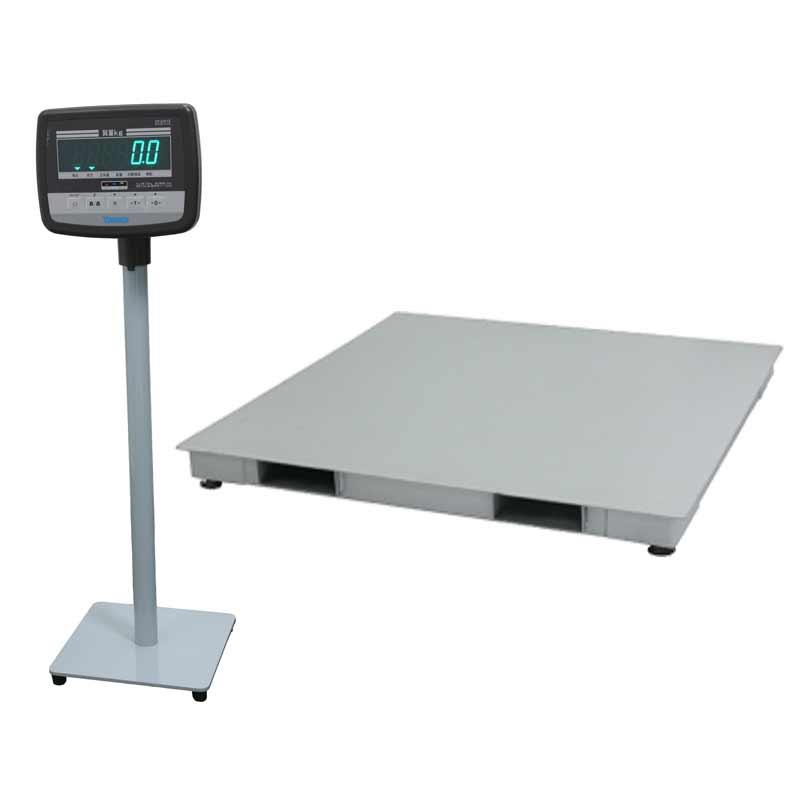 パレットスケール 薄型デジタル台はかり PL-MLC10 EDI-630 検定品 大和製衡 ヤマト 高K 代引不可