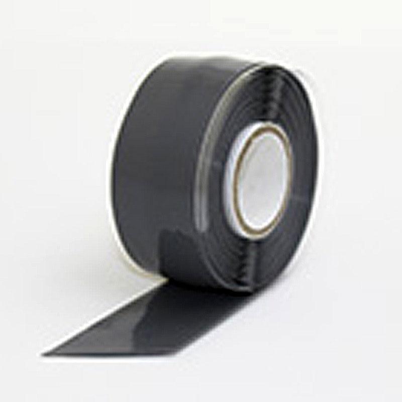 【30個入】 水漏れ御用 補修 シリコン ゴム テープ SLB-MG 25W-5M 止水 5m 日本製 信越ポリマー タ種 【代引不可】