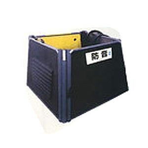 簡易型 防音 ボックス BB-8D 騒音カット フルテック 防J 代引不可