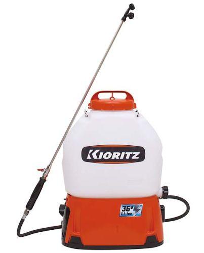 【KIORITZ/共立】 リチウムバッテリー動噴 BSH171 【背負/噴霧器/電動】 丸T【代引不可】