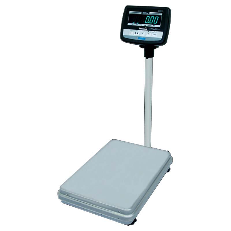 防水型 デジタル 台はかり DP-6301 2N-60 ひょう量60kg 検定外品 大和製衡 ヤマト 高K代引き不可