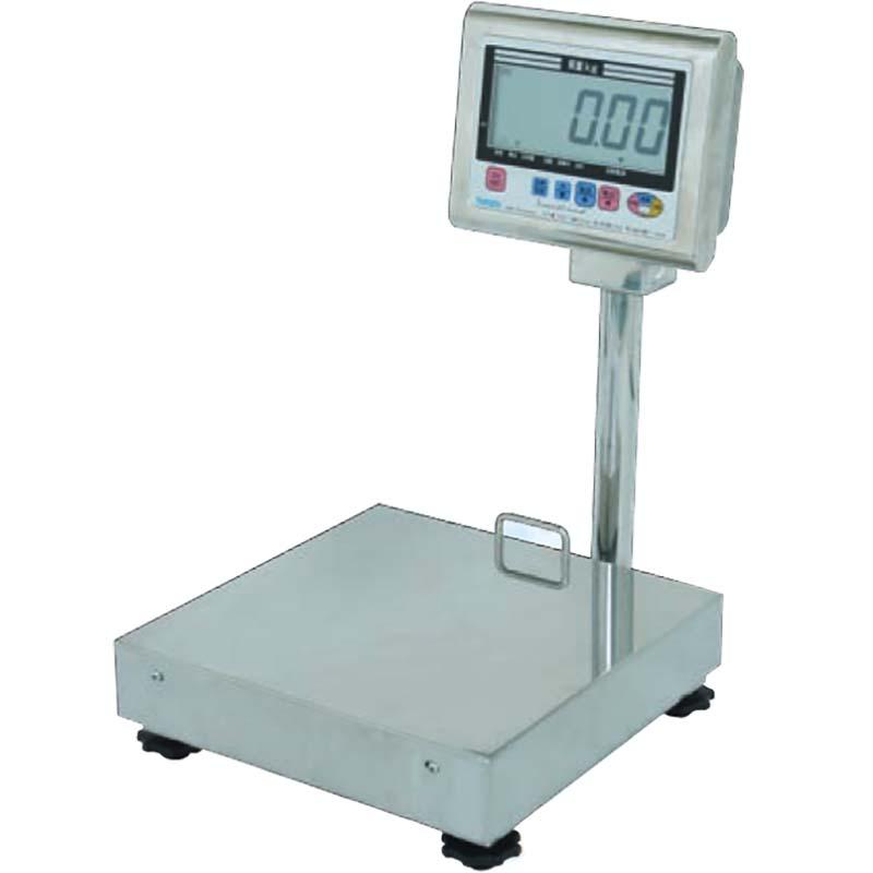 防水型 卓上 デジタル 台はかり DP-6700LN-30 ひょう量30kg 検定外品 大和製衡 ヤマト 高K【代引き不可】