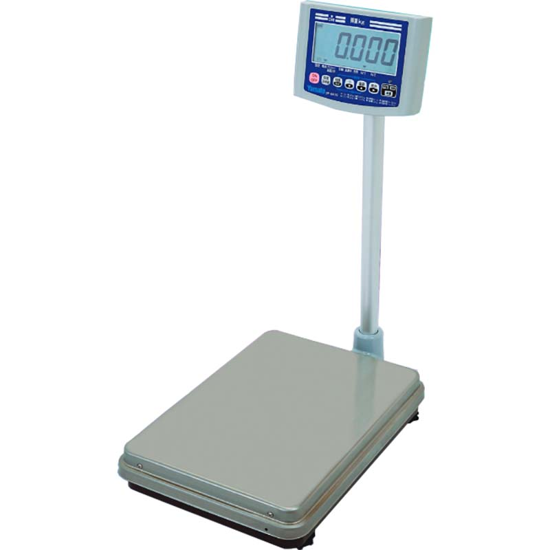 デジタル 台はかり DP-6800K-30 検定品 大和製衡 ヤマト 高K【代引き不可】