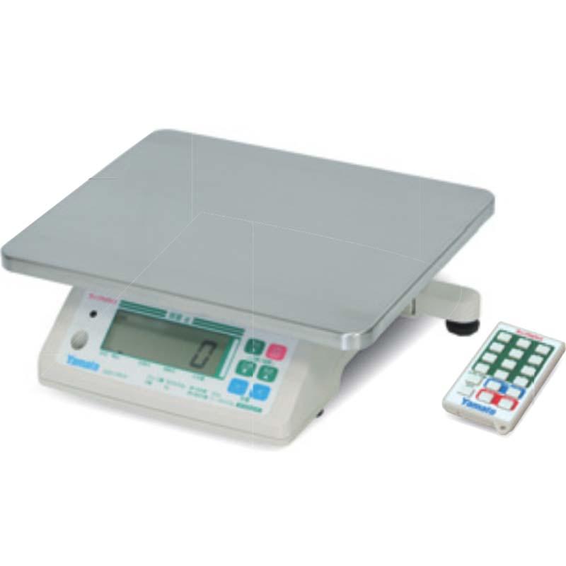 デジタル 上皿はかり 音声 ランク 選別機 ランクナビ2 UDS-1VN-R2-30 ひょう量30kg 検定外品 大和製衡 ヤマト 高K【代引不可】