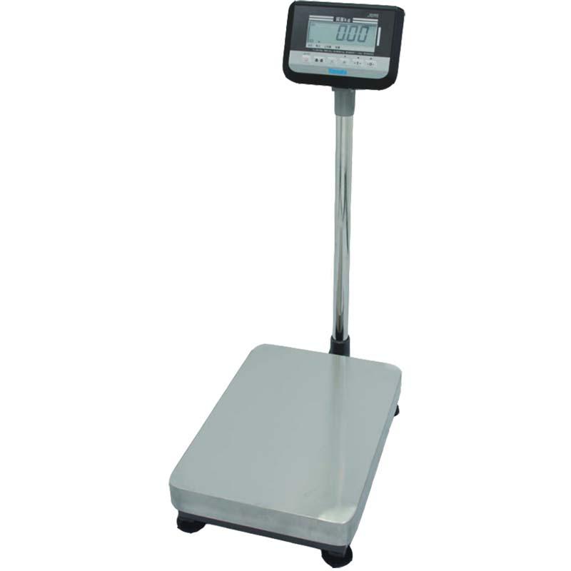 セット デジタル 台はかり DP-6900K-60 検定品 と AC アダプター 大和製衡 ヤマト 高K 代引不可