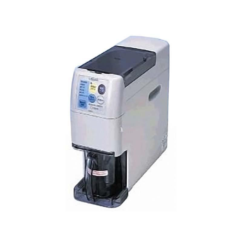 キッチン精米機 CM850 無洗米対応 スリムデザイン 5合迄 細川製作所 【代引不可】
