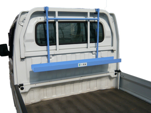 普通トラック用 乗用溝切機キャリー MK-40T 美善 【代引不可】