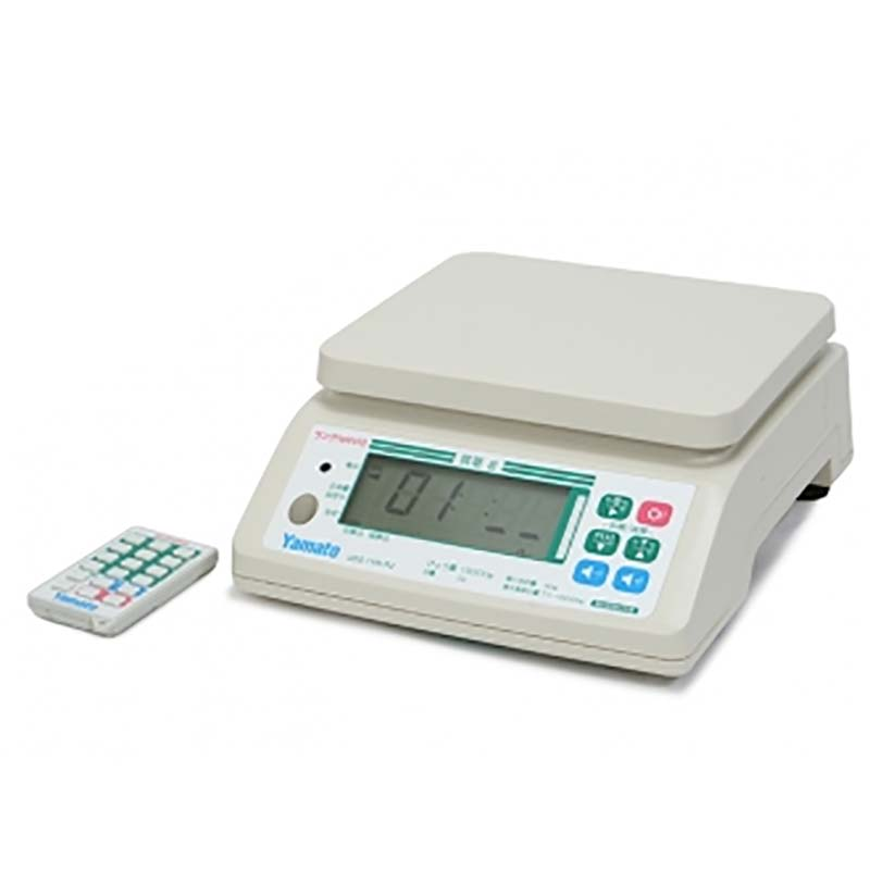 デジタル 上皿はかり 音声 ランク 選別機 ランクナビ2 UDS-1VN-R2-3 ひょう量3kg 検定外品 大和製衡 ヤマト 高K 代引不可