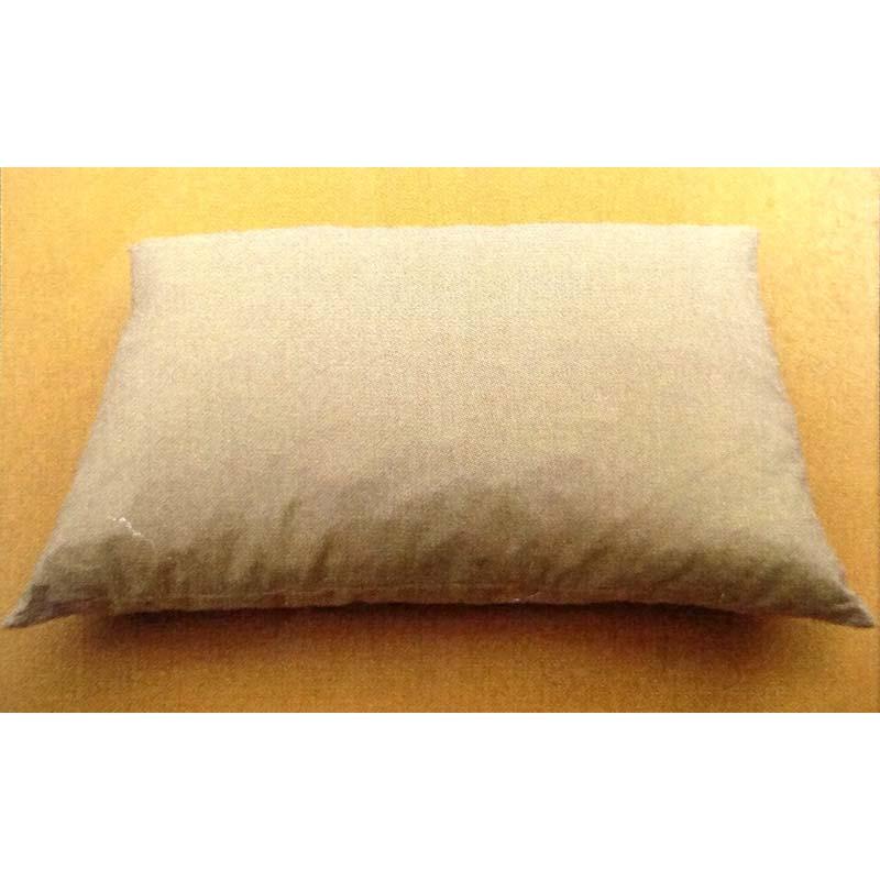 【20個】 低反発チップ枕 43×63cm 優しく頭にフィット 日本製 鈴屋 【代引不可】