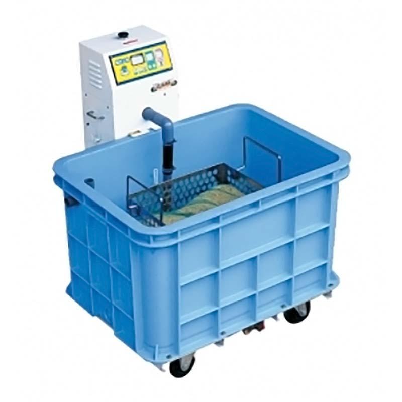 湯芽工房 YS-200L 温湯消毒装置 催芽機 種子消毒 タイガーカワシマ オK【代引不可】