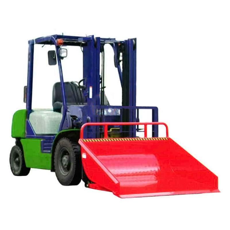個人宅配送不可 スノーキャリー KSC-1400 除雪 籾殻 堆肥 飼料 フォークリフト取付 熊谷農機 オK 代引不可