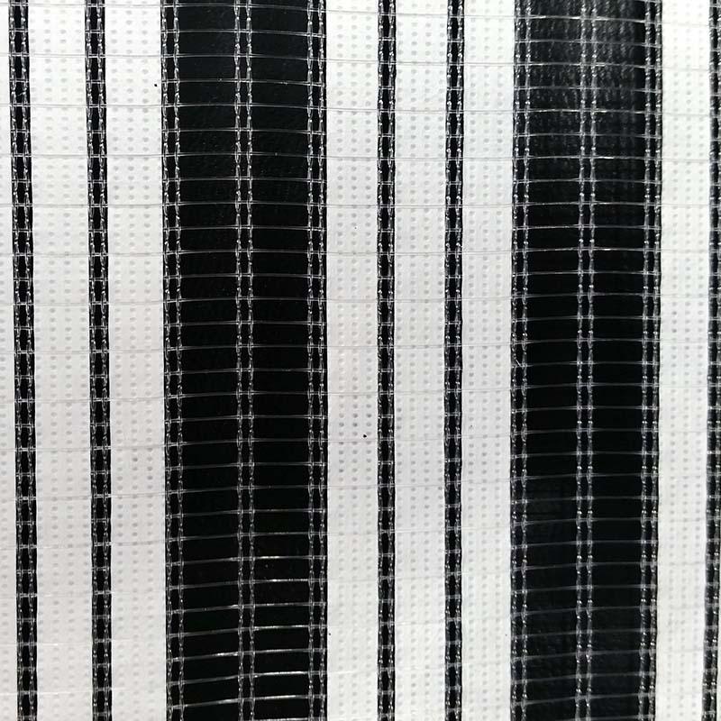 【2×100m 】 スリムホワイト60 遮光率60% 遮光ネット 遮熱ネット 日本ワイドクロス カ施D