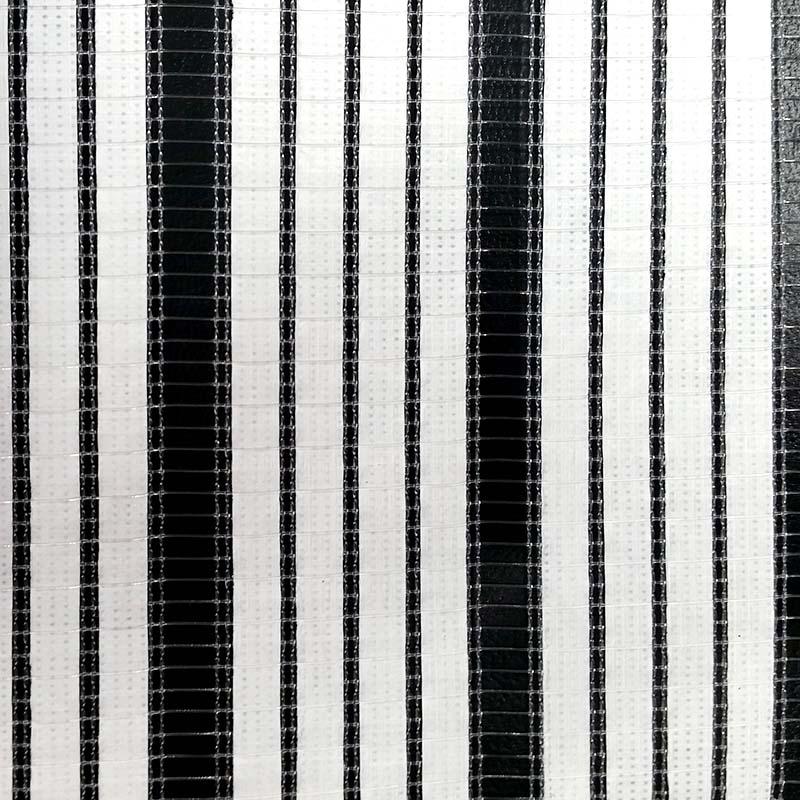 【2×100m 】 スリムホワイト75 遮光率75% 遮光ネット 遮熱ネット 日本ワイドクロス カ施D