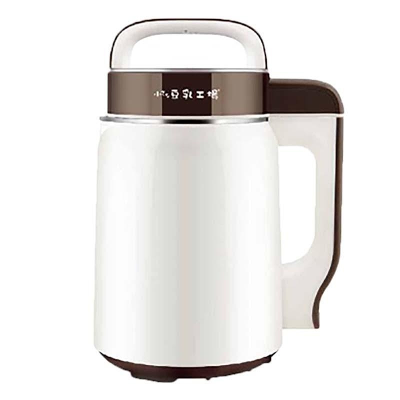 小さな豆乳工場 家庭用豆乳メーカー DJ06P-DS901SG 福農産業 福N【代引不可】
