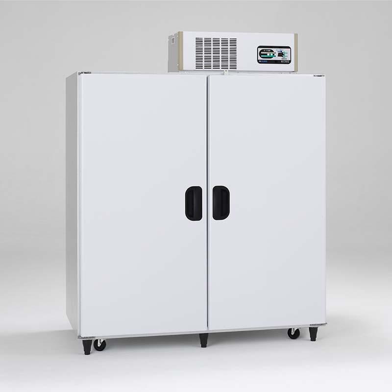 北海道配送不可 玄米保冷庫 アルインコ CMR-21 送料・設置費込 玄米30kg/21袋用日・祝設置不可 アR 代引不可