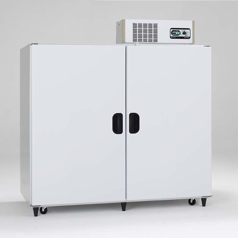 北海道配送不可 玄米保冷庫 アルインコ CMR-35 送料・設置費込 玄米30kg/35袋用日・祝設置不可 アR 代引不可