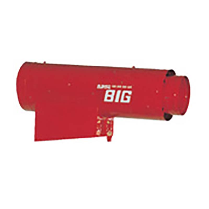 籾殻収集器 BIG-1L もみがらビッグ 1袋用 【入口径220mm】 スタンド無し イガラシ機械工業 オK【代引不可】
