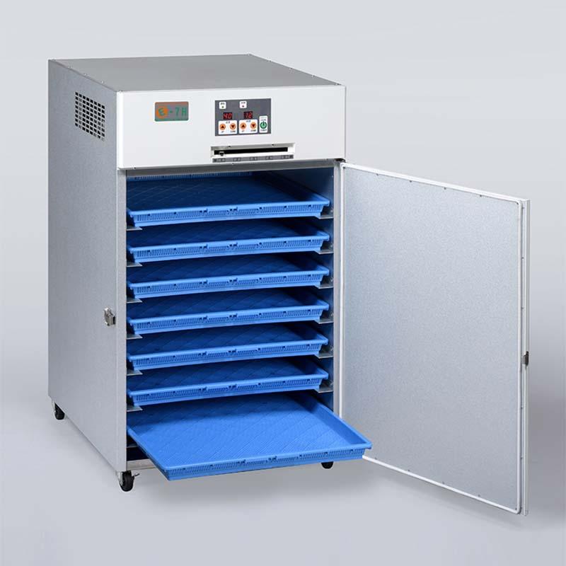 食品乾燥機 電気乾燥機 E-7H 乾燥野菜 ドライフルーツ 電気乾燥機 大紀産業株式会社 【代引不可】