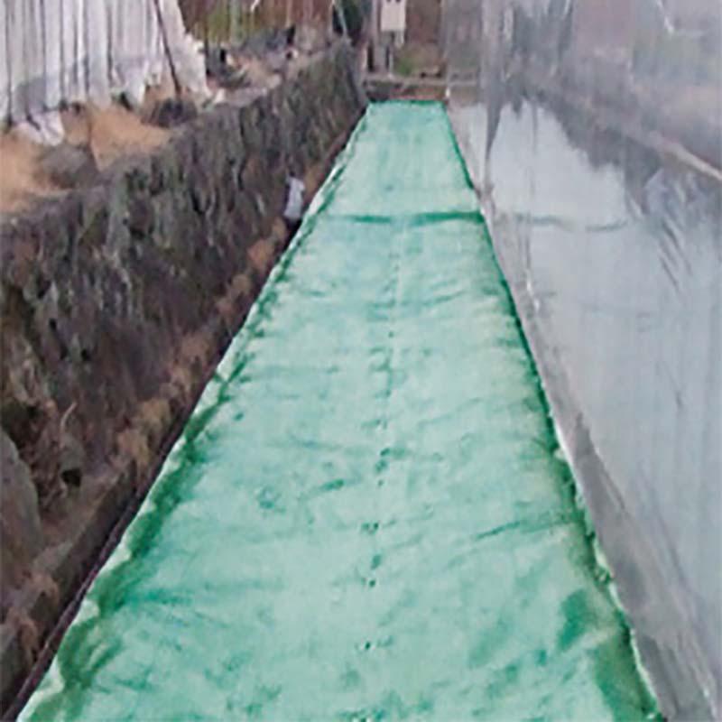 雑草おたすけシート グリーン 1.5m巾×50m 防草シート 雑草対策 大一工業 【代引不可】
