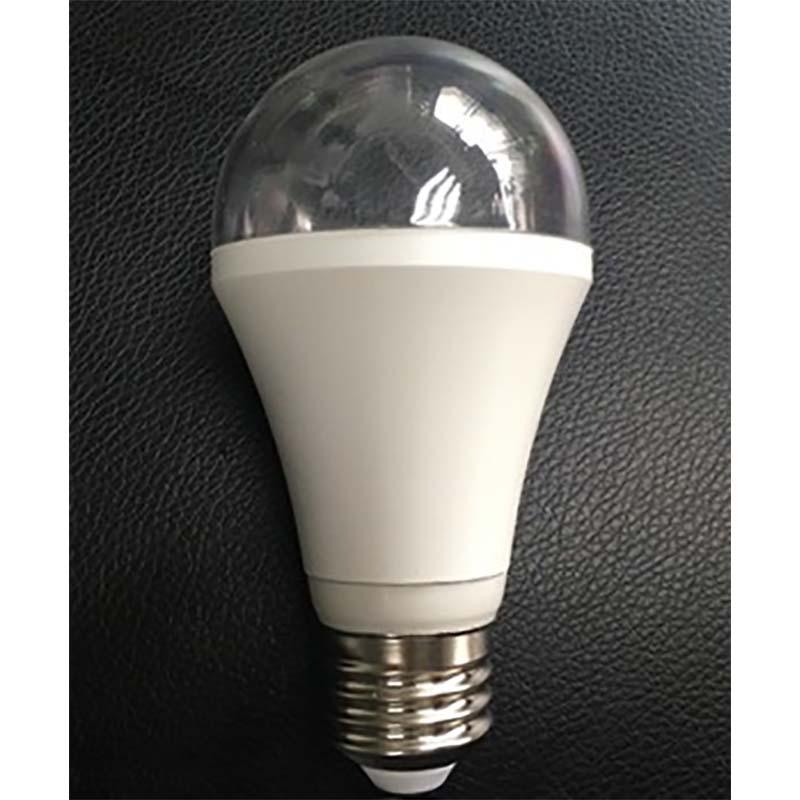 【10個】 グロースライト D-type 太陽光補正 補光用LEDライト 植物専用 観葉植物・作物全般 用 ハナオカ ハオ【代引不可】