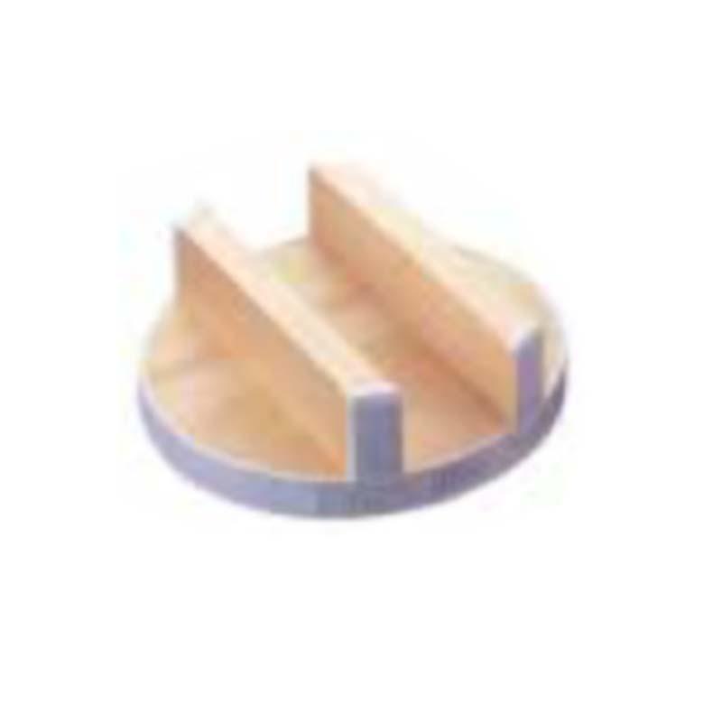釜ぶた φ46cm 釜蓋 羽釜蓋 木蓋 木ぶた 木製 日本製 10039 小柳産業 H