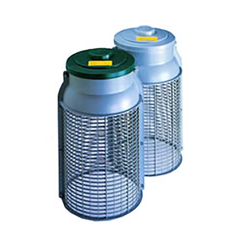 人気 土壌生物の働きで生ゴミを分解 ミラコンポ 生ゴミ処理容器 土中埋込式 Aセット 4基 PC-300A 生ゴミ サT 個人宅配送不可 生ごみ処理機 代引不可 分解 広田産業 スーパーセール