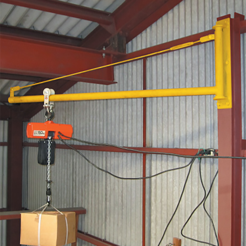 パイプジブクレーン PJ1000 トロリー可動 トロリー可動 1.0 m m 最大使用荷重 150 H kg (ホイストは別売りです) スリーエッチ HHH H, 靴のアプリコットタウン:e37bde43 --- mail.ciencianet.com.ar