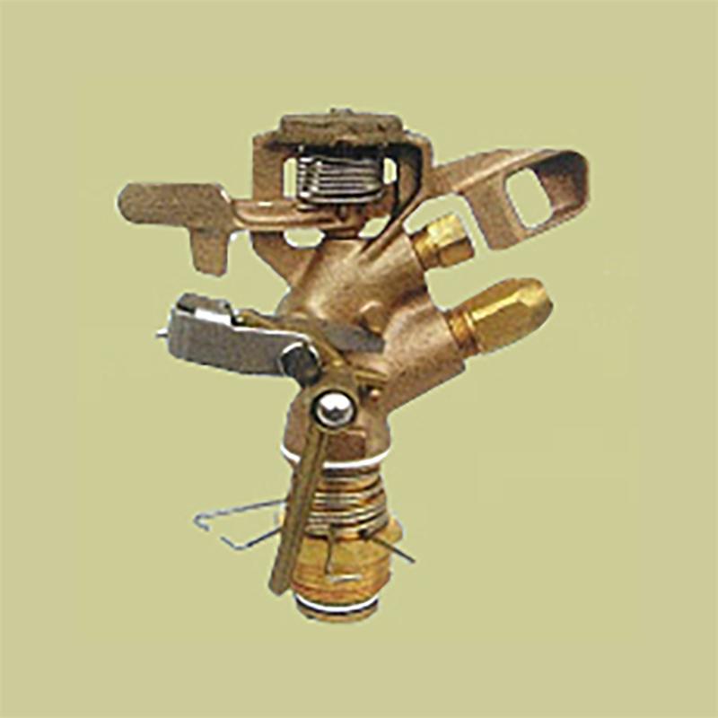 高耐久 金属 新商品 農業用 緑化用 スプリンクラー 中型 M1 ハイクオリティ M2 60-PW 7.9×4.8 25度 mm 防J 代引不可 共立イリゲート 口径 基本寸法 1PT