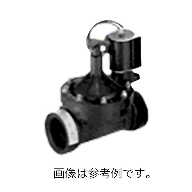 スプリンクラー GSV形 ソーラー用 自動散水用樹脂製 電磁弁 パルス式 GSV-50A-25 ラッチ形 DC6V 口径 50 Rc2相当 共立イリゲート 防J【代引不可】