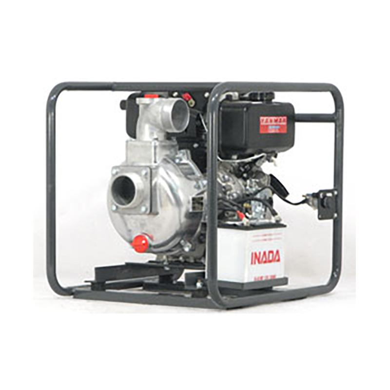 散水 灌漑 給排水 農機 建機 洗浄 ポンプ QP-303D ヤンマー エンジン 3インチ一般灌水ポンプ(ディーゼル) マツサカエンジニアリング 防J【代引不可】