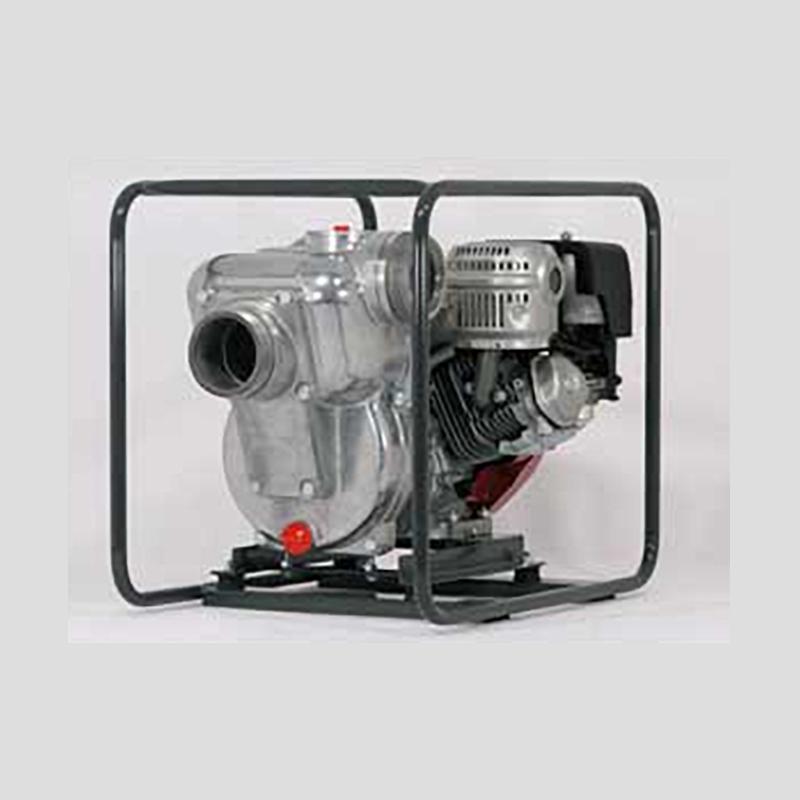 【受注生産品 納期4か月】 散水 高所 遠距離 スプリンクラー 高圧洗浄 QP-402SD ヤンマー 4インチ高圧ポンプ(4サイクルエンジン) マツサカ 防J【代引不可】