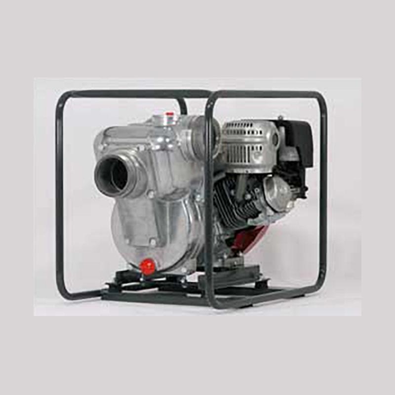 散水 高所 遠距離 給排水 スプリンクラー 高圧洗浄 QP-402SXD クボタ エンジン 4インチ高圧ポンプ(4サイクルエンジン) マツサカ 防J【代引不可】