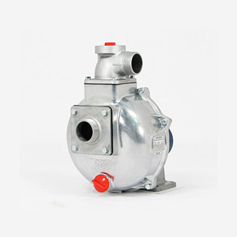 散水 高所 遠距離 給排水 アルミボディー ポンプ QP-BH205SP 2インチ高圧ポンプ(単体) マツサカエンジニアリング 防J【代引不可】