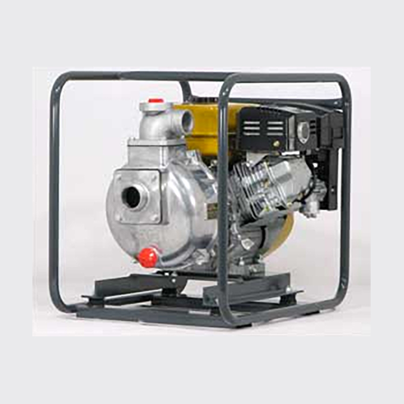散水 高所 遠距離 給排水 スプリンクラー 高圧洗浄 防塵散水 放水 QP-205SLD ヤンマー 2インチ高圧ポンプ(4サイクルエンジン) マツサカ 防J【代引不可】