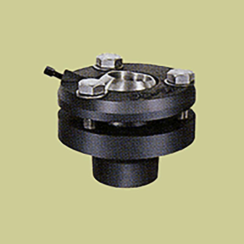 高耐久 金属 球面自在継手 RBS型 [傾斜、地形に合わせてスプリンクラーやノズルを任意の角度に] RBS-50 共立イリゲート 防J【代引不可】