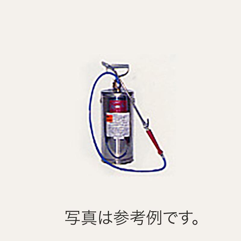 噴霧機 神木製作所 全自動噴霧器 (蓄圧式) SGS-301 タンク容量 5L 重量 1.7kg 防J【代引不可】