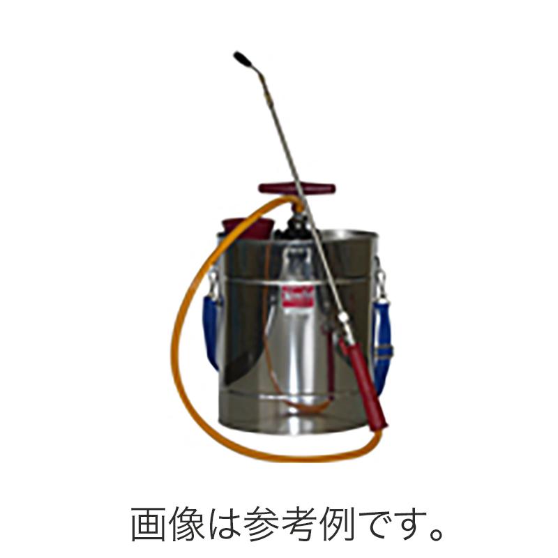 肩掛型噴霧機 (ステンレス) 10L SA-601タンク容量 10L 神木製作所 重量 3.0kg ブランジャー式 3.0kg 伸縮ノズル付 神木製作所 防J【代引不可】, コムロード:e56fdb77 --- idelivr.ai