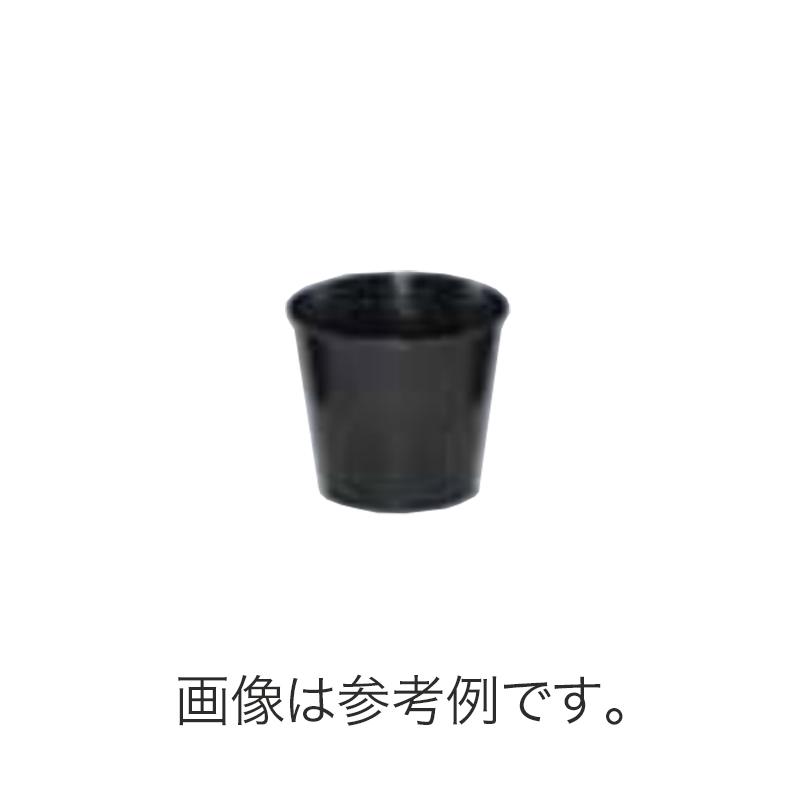 【北海道配送不可】【1680枚】 #1303 内容器 3寸 透明 外形90mm 高さ83mm 園芸 明和 明W 【代引不可】