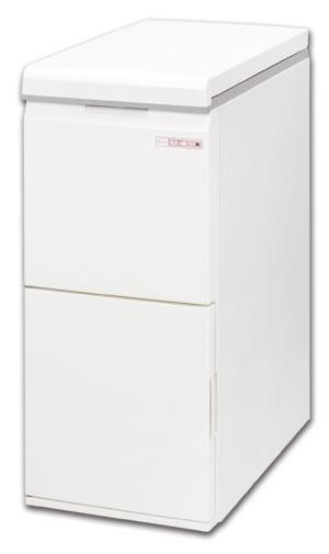 【数量限定】保冷米びつ 冷えっ庫 RCR-221W 21kgタイプ エムケー精工製 シBD