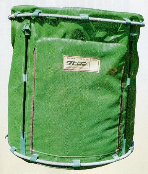 タヒロン静置型 簡易堆肥器 田中産業 シBD
