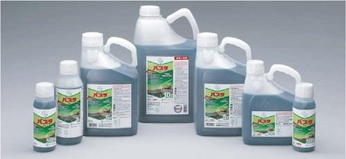 バスタ液剤 5L バイエル 農薬 イN【代引不可】