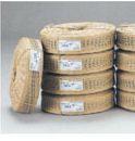 紐 ロープ シリーズ 全品最安値に挑戦 紙ロープ #303-1 麻入 太さ 新潟エースロープ 巻 信託 400m x長さ DPZ 3mm