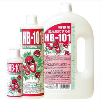 HB-101 10リットル フローラ ND