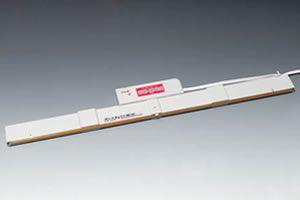 ハンド インパルス T-50 シール 幅: 50cm ビニール袋 密封 ヒートシーラー 卓上シーラー インパルスシーラー シーラー ヒートシール 一SDNZ