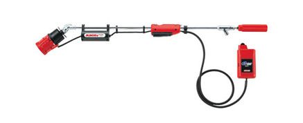 【大型配送】静電噴口 (一般型) e-ジェッターZOOM FS-200 みのる静電噴口 みのる産業 岩F