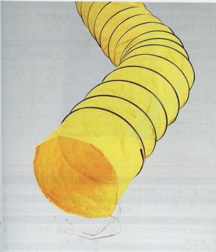 【納期10日程度】乾燥機用 排風ダクト KS-2型 直径 400×3000mm ケS【代引不可】