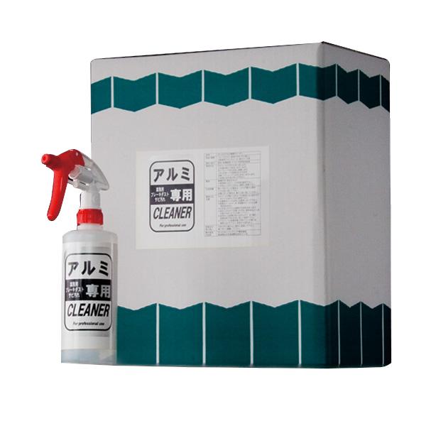 アルミ専用クリーナー [ブレーキダスト・鉄粉洗浄除去剤 ]500ml×24本入サンエスエンジニアリング オK【代引不可】