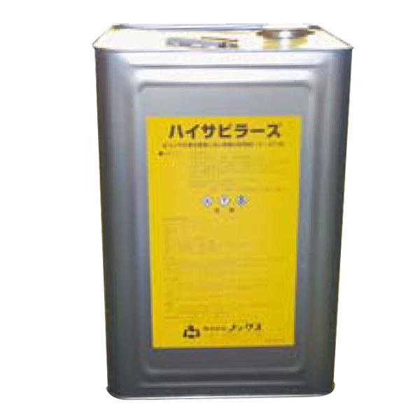 【個人宅不可】【北海道不可】ハイサビラーズ ( 16L 缶) 鉄筋防錆剤 ノックス NETIS 登録商品共B 【代引不可】
