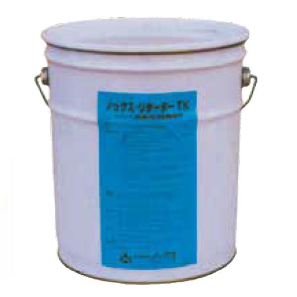 【個人宅不可】【北海道不可】ノックスリターダー TK 18kg 缶( 鉛直面 用) コンクリート の 表面 凝結遅延剤 ノックス 共B 【代引不可】